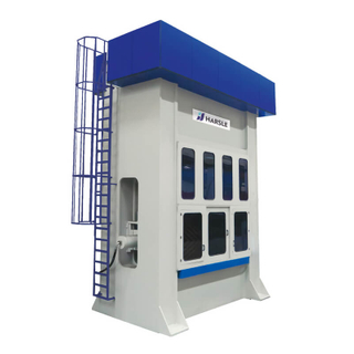 Hydroforming Press Machine